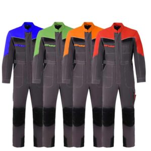 coverall long sleeve