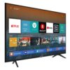 """Hisense-50"""" UHD Android Smart TV with HDR Dolby Vision & Bluetooth"""