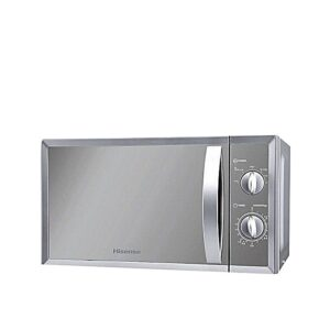 Where to buy Hisense - 20 Litre Microwave Oven - Mirror Silver