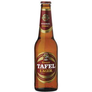 Tafel Lager - Beer - 24 x 330ml