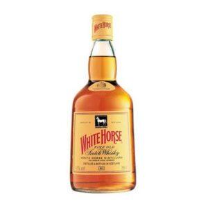 White Horse Scotch Whisky