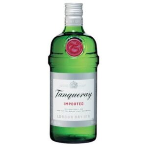 Tanqueray Premium Gin 750ml Bottle