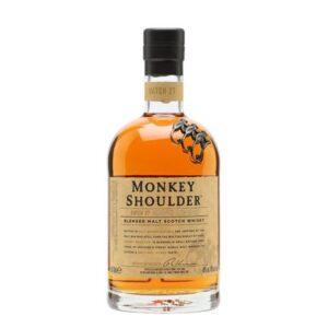 Monkey Shoulder Whisky - 750ml