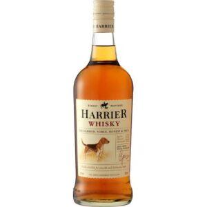 Harrier Blended Whisky Bottle