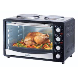 Salton - Mini Kitchen Oven