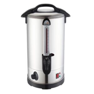 Conic 25L Stainless Steel Electric Water Boiler URN