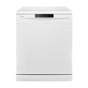 Midea 12 Place White Full Size Dishwasher