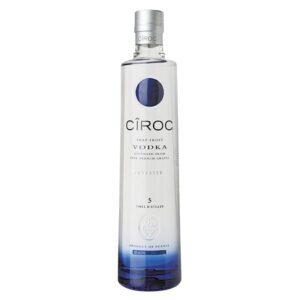 Ciroc Vodka Original 750ml