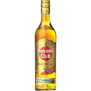 Havana Club - Anejo Especial Rum - 750ml
