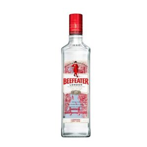 Beefeather London Dry Gin 750ml