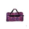 Tag Springfield III Printed 5PC Luggage Set