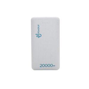 PowerUp 20 000mAh Dual USB Power Bank