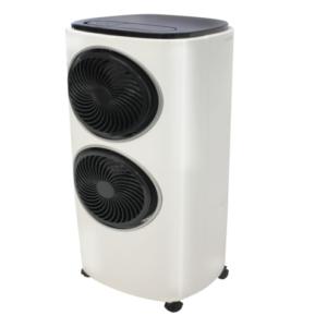 ALVA AIR Evaporative cooler with Twin Fan
