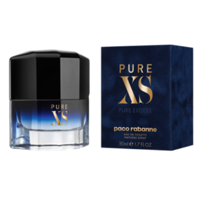 Paco Rabanne Pure Xs 50ml EDT for Men