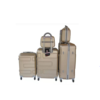5 Suitcases Travel Trolley Luggage Set