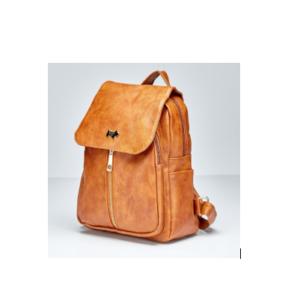 Brad Scott The Cali Backpack - Tan