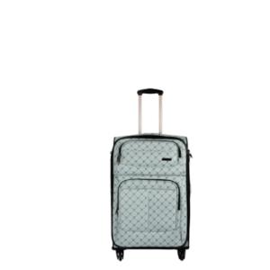 Pierre Cardin Spinner Soft Case 60.96cm - Grey