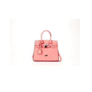 The Monaco Padlock Classic Bag