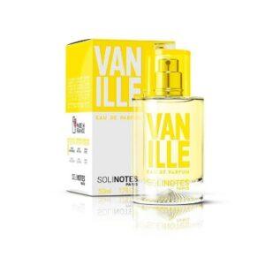 Solinotes Vanille- Vanilla EDP 50ml