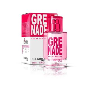 Solinotes Grenade- Pomegranate EDP 50ml