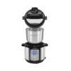 Instant Pot Duo Plus 9-in-1 Smart Cooker (6L)