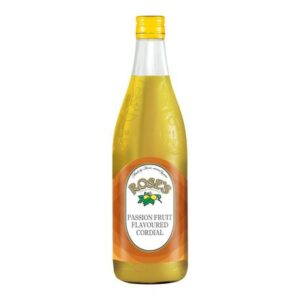 Roses - Passion Fruit 750ml
