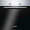 Bosch - Built-in Single Oven - Mirror finish