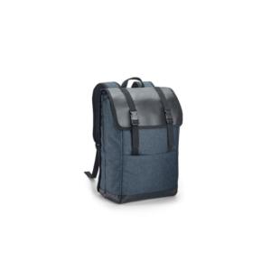 Hally - Traveller Laptop backpack - Navy/Black