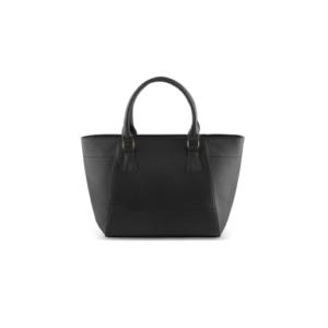 Ladies Classic Black Handbag