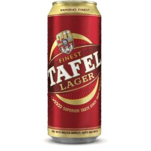 Tafel Lager Can Case 24x500ml