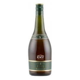 KWV - 5 Year Old Brandy - 750ml