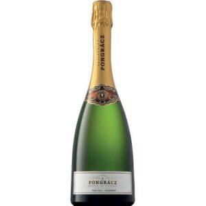 Pongracz Sparkling Wine Cap Classique 750ml