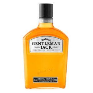 Gentleman Jack - Tennessee Whiskey - 750ml