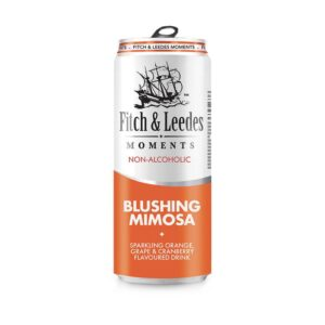 Fitch & Leedes Moments Collection - Blushing Mimosa