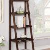 George & Mason - Ladder Shelf