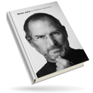 Steve Jobs: The Exclusive Biography Hardcover