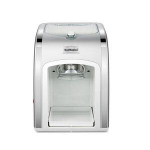 SnoMaster Snowcone Ice Shaver Machine