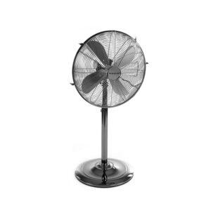 Taurus - Stainless Steel Pedestal Fan