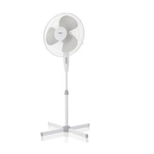 Mellerware Breeze 40cm Plastic Stand Fan