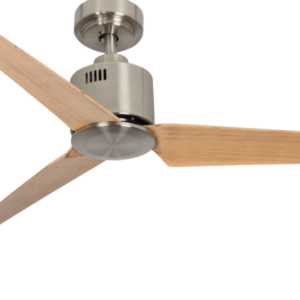 Bright Star - 65W 3 Blade Ceiling Fan Without Light