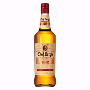Olof Bergh Brandy 750ml Bottle