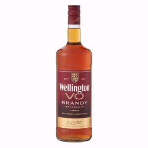 Wellington Brandy 750ml Bottle