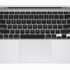 13-inch Macbook Air 512GB - Silver