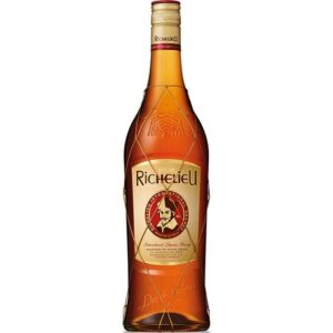 Richelieu Brandy 1L Bottle