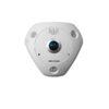 HIKVISION 6 MP Fisheye Network Camera