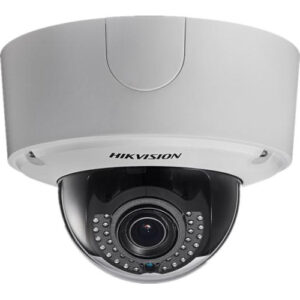 HIKVISION 2 MP Outdoor Dome Network Camera