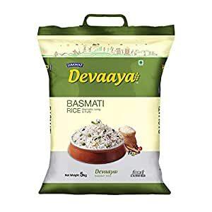 Daawat Devaaya Basmatic Rice
