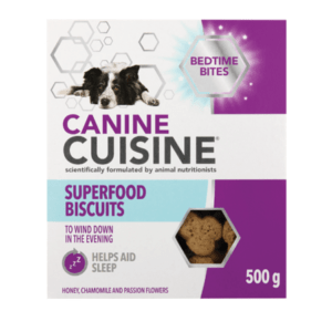 Canine Cuisine Biscuit 500g