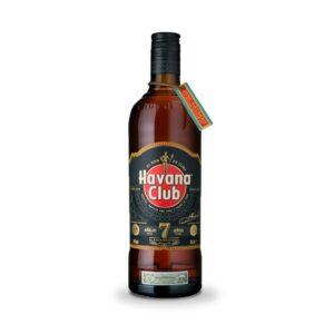 Havana Club 7 Year Old Rum 750ML