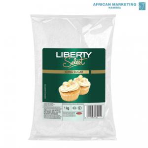 Liberty Icing Sugar 1kg